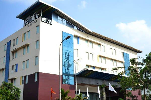 Aloft Hotels Coimbatore