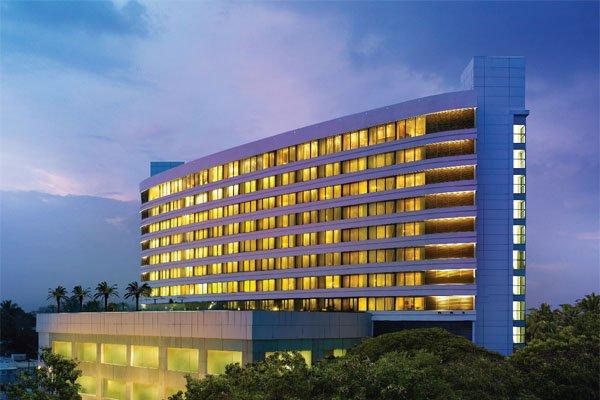 Taj Hotel Coimbatore