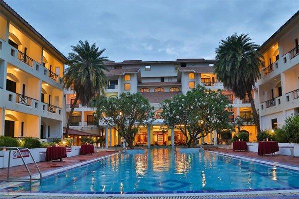 Velan Hotels